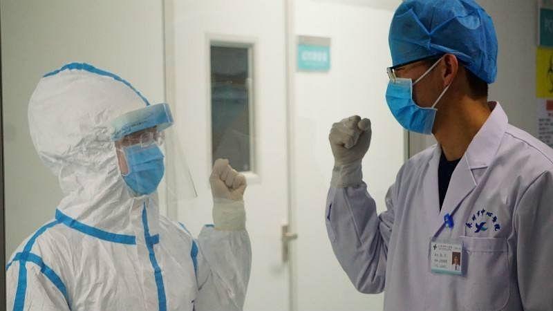 मध्य प्रदेश में कोरोना की दूसरी लहर? बढ़ते मरीजों संख्या ने बढ़ाई शिवराज सरकार की चिंता