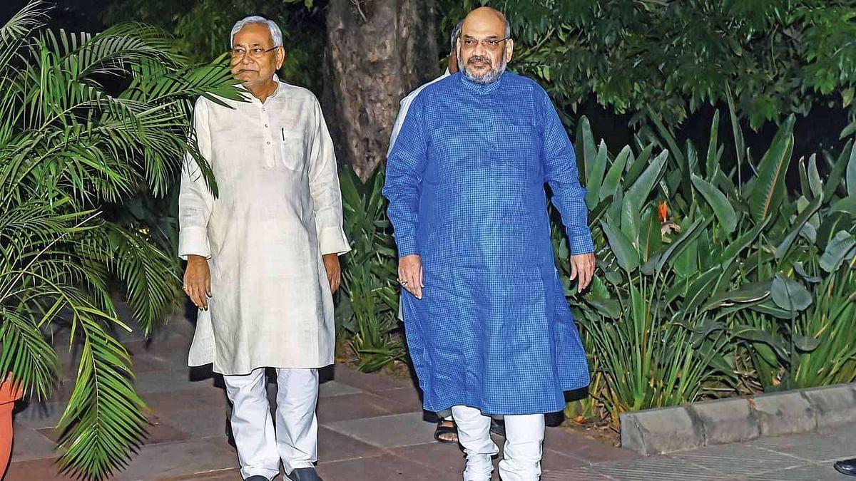 ज्यादा सीटें-एनडीए सरकार, फिर भी बीजेपी की जीत का जश्न नहीं मना रहा बिहार, क्योंकि पिक्चर अभी बाकी है