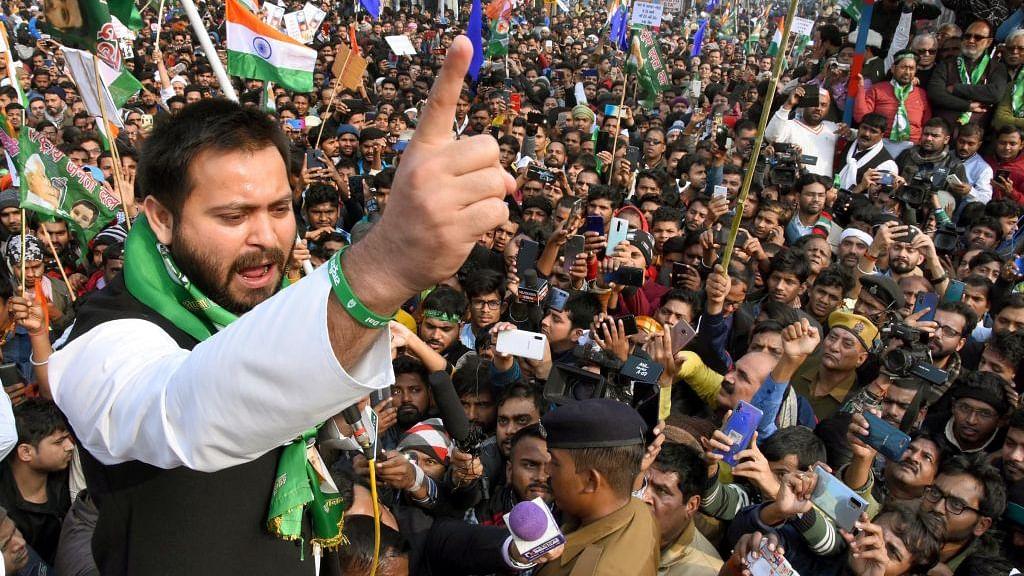 भले ही बिहार चुनाव हार गया महागठबंधन, लेकिन 'मैन ऑफ द मैच' तो तेजस्वी यादव ही हैं!