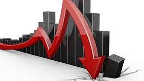 भयंकर मंदी कि गिरफ्त में जकड़ा देश, दूसरी तिमाही में भी GDP ग्रोथ निगेटिव, -7.5 फीसद दर्ज
