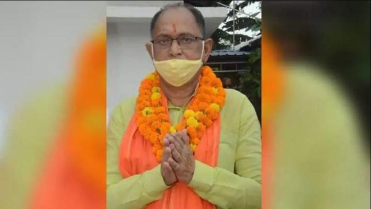 बिहार चुनावः पटना के इस बीजेपी प्रत्याशी पर चोरी-डकैती का केस, हाल में कोरोना की रिपोर्ट आई है पॉजिटिव