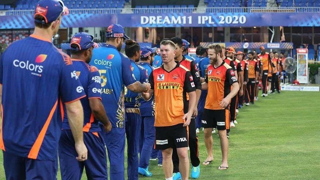 खेल की 5 बड़ी खबरें: IPL 13 में SRH की अग्नि परीक्षा आज और विमेंस T20 चैलेंज को मिला स्ट्रैटेजिक टाइमआउट पार्टनर
