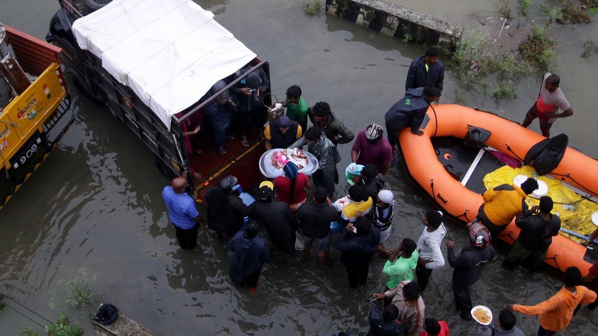 'निवार' के बाद तमिलनाडु और केरल पर नया खतरा, अब 'बुरेवी' चक्रवात बरपा सकता है कहर
