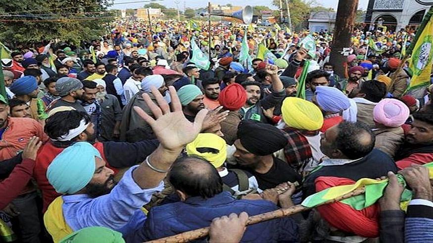 दिल्ली वासियों को किसान आंदोलन पड़ सकता है भारी, मोदी सरकार ने नहीं निकाला हल तो आने वाली हैं ये मुसीबतें!