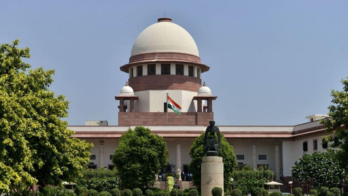दलित की पीट-पीटकर हत्या का मामला: गुजरात सरकार ने नहीं दाखिल किया जवाब, सुप्रीम कोर्ट ने लगाई फटकार