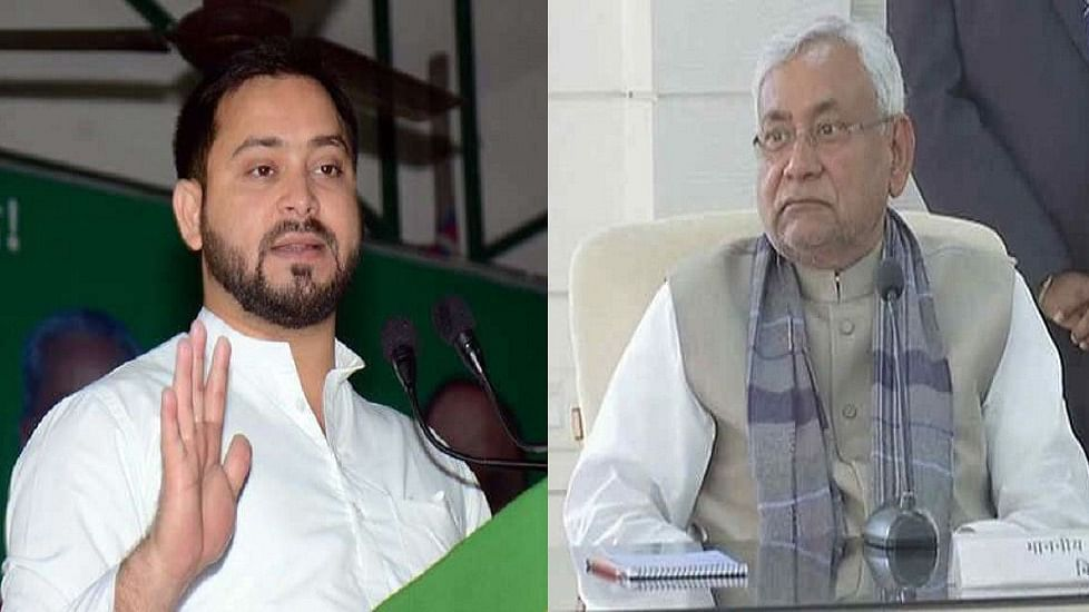 Bihar Election LIVE: बिहार में बन सकती है महागठबंधन सरकार, 180 सीट का अनुमान, 100 से नीचे जा सकता है एनडीए