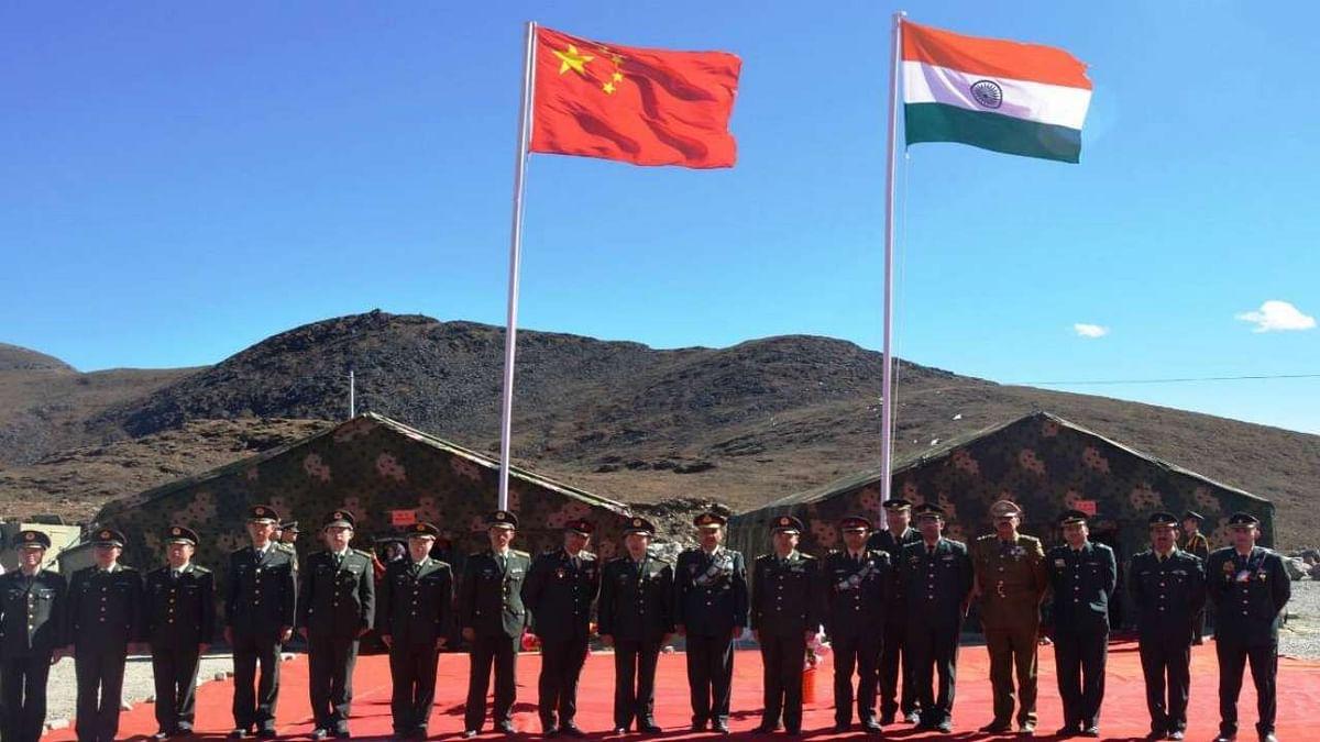 भारत-चीन सीमा विवाद में 6 महीने बाद शांति के आसार, लद्दाख में दोनों देश जवानों को पीछे हटाने पर सहमत