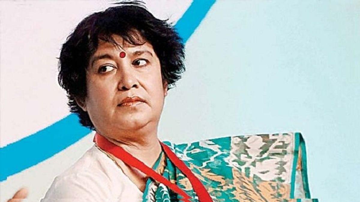 तस्लीमा नसरीन का मुनव्वर राणा पर हमला, कहा- वो प्रगतिवादी शायर नहीं आतंकवादी हैं, हत्यारों का समर्थन करते हैं