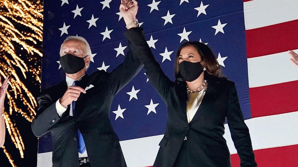 अमेरिका में ट्रंप की हार और बिहार में उदारवादी महागठबंधन की जीत के अनुमानों से जगी उम्मीद, समाज बदल रहा है!