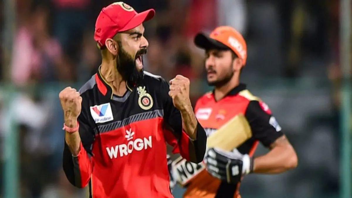 खेल की 5 बड़ी खबरें: एलिमिनेटर में आज बैंगलोर-हैदराबाद की जंग और स्टीव वॉ ने दी कोहली के खिलाफ ये काम न करने की सलाह