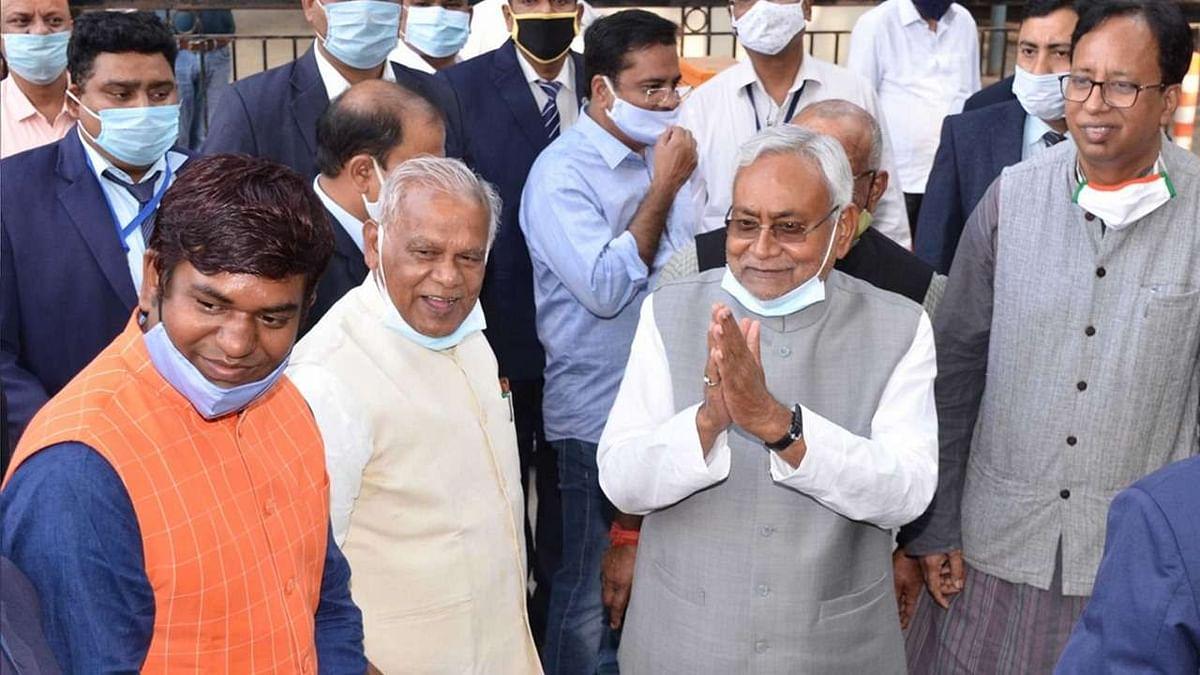 बिहार की नई सरकार के आठ मंत्रियों के खिलाफ आपराधिक केस, इसमें भी बीजेपी के सबसे ज्यादा दागी