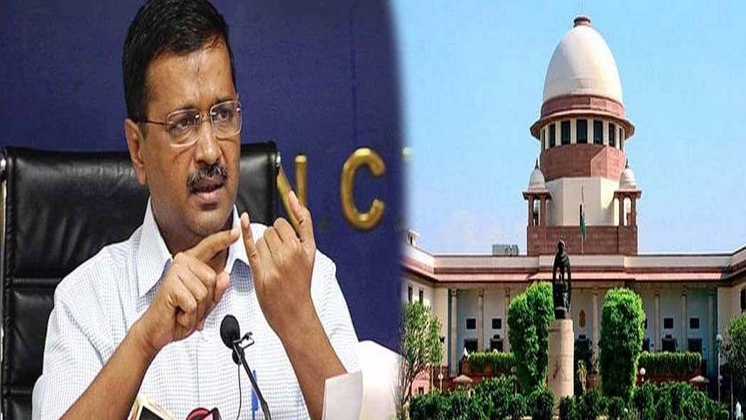 नवजीवन बुलेटिन: ICU बेड्स रिजर्व को लेकर SC पहुंची दिल्ली सरकार और कोरोना की चपेट में आए केरल के गवर्नर