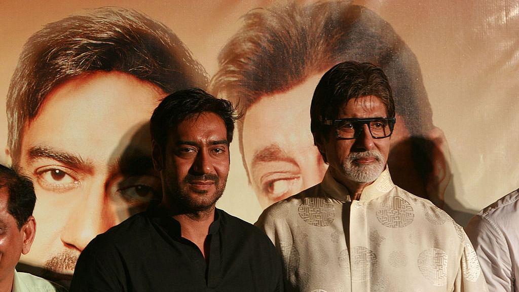 सिनेजीवन: 7 साल बाद एक साथ नजर आएंगे अमिताभ-अजय और कोरोना से अब इस फिल्म डायरेक्टर का निधन