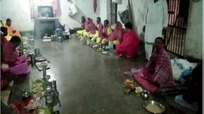 बिहार में सलाखों के पीछे भी आस्था भारी, जेलों में गूंज रहे छठी मैया के गीत, कैदी रख रहे व्रत