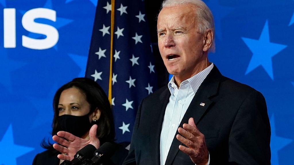 US Election 2020: जो बिडेन होंगे अगले राष्ट्रपति, पेन्सिल्वेनिया में दर्ज की जीत, कमला हैरिस ने इतिहास रचा