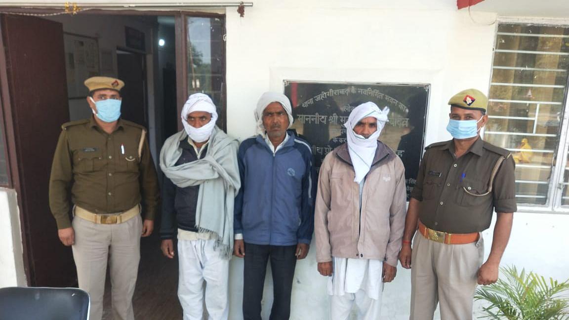 उत्तर प्रदेशः बुलंदशहर में एक हफ्ते में तीन गैंगरेप, दलित किशोरी की मौत से  तनाव, गांव छावनी में तब्दील