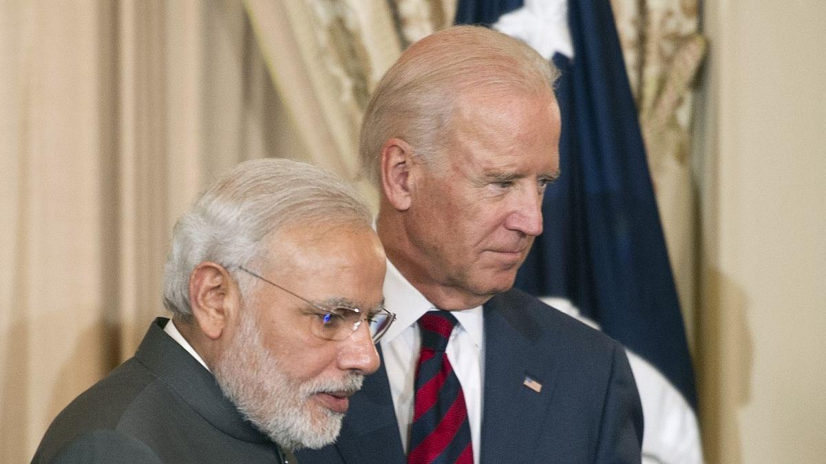 ट्रंप मुक्त अमेरिका से भले ही प्रभावित न हो कारोबारी रिश्ते, लेकिन भारत में मानवाधिकारों पर नजर रखेगा व्हाईट हाउस