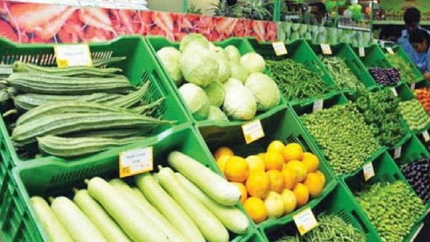 दिवाली पर भी महंगाई की मार, सब्जियों के दाम आसमान छूने से खुदरा महंगाई दर साढ़े छह साल के उच्च स्तर पर