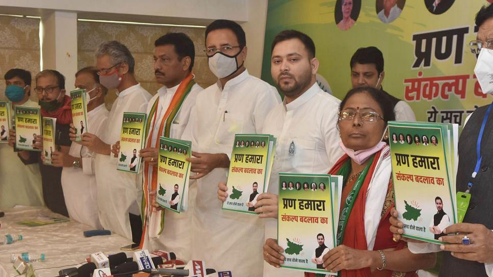 बिहार चुनाव में विपक्ष के उठाए मुद्दों की जो चुभन दिखी सत्तापक्ष में उससे तय हो गई देश की राजनीति की दिशा