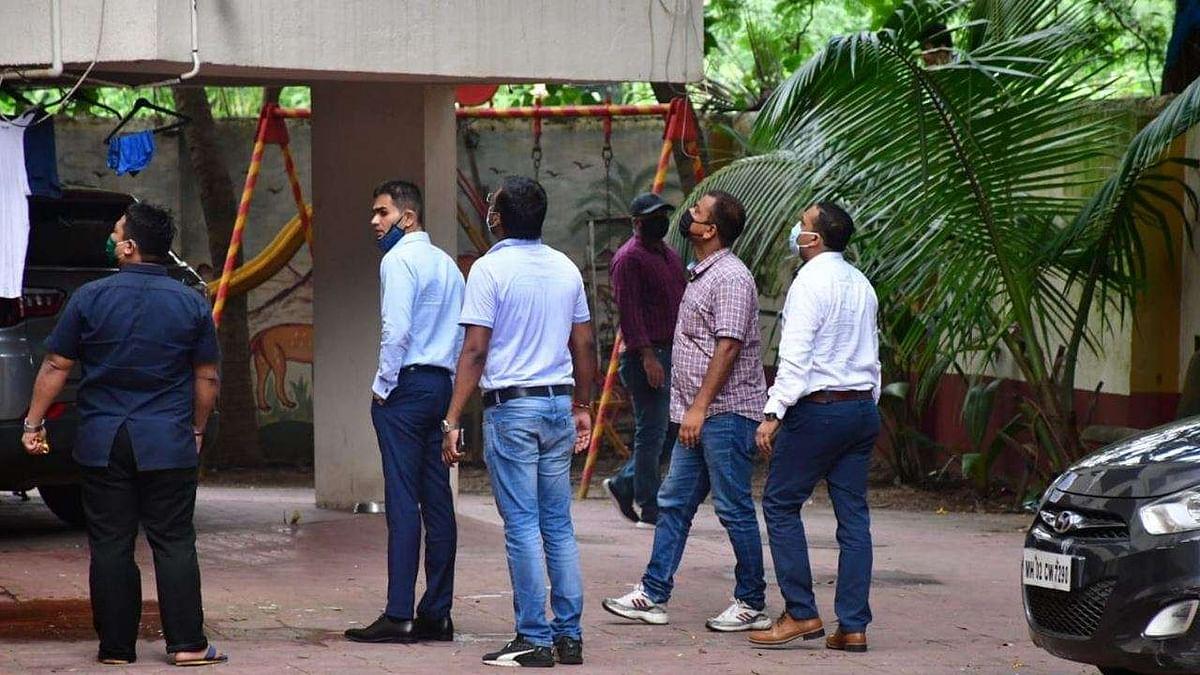 मुंबई में छापा मारने गई NCB टीम पर ड्रग्स पेडलरों ने किया हमला, 3 अफसर घायल, 3 आरोपी गिरफ्तार
