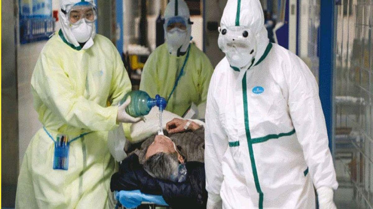 ब्रिटेन में दिखा कोरोना वायरस का नया और खौफनाक रूप, गहलोत-केजरीवाल ने की फ्लाइट्स बैन करने की मांग
