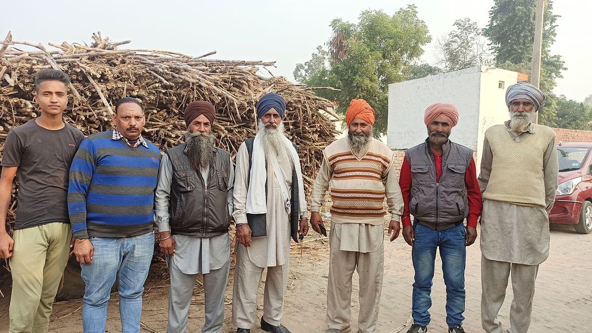 गांव-गांव पहुंच चुकी है किसान आंदोलन की धमक, हक के लिए आखिरी सांस तक लड़ने का जोश लिए दिल्ली कूच की तैयारी