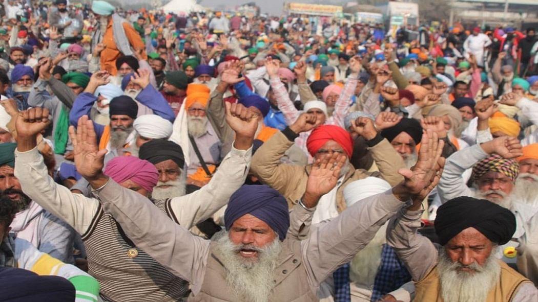 नवजीवन बुलेटिन: किसानों का आंदोलन जारी, कई बॉर्डर बंद और RBI ने रेपो रेट में नहीं किया कोई बदलाव