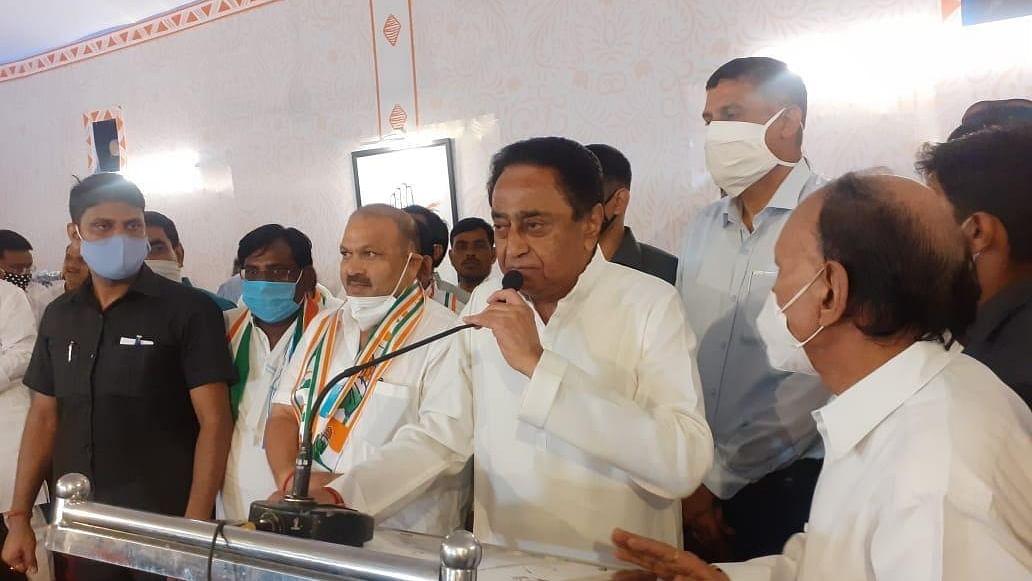 मध्य प्रदेश में नहीं थम रहा नवजातों की मौत का सिलसिला, कमल नाथ बोले- स्वास्थ्य सेवाओं की बदहाली को स्वीकारे सरकार