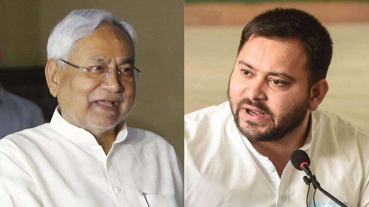 तेजस्वी ने पूछा- छोटी-छोटी बातों पर सेलिब्रिटी को बधाई देने वाले PM मोदी और CM नीतीश किसानों की मौत पर क्यों हैं मौन?