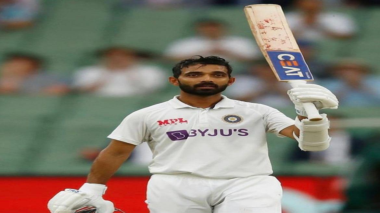 मेलबर्न: रहाणे की कप्तानी पारी से भारत मजबूत स्थिति में और धोनी को चुना गया ICC की इस दशक की टी-20 टीम का कप्तान