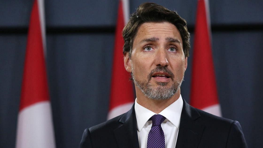 किसान आंदोलन पर कनाडाई पीएम की राय से सकते में मोदी सरकार, सधी प्रतिक्रिया में बताया गैरजरूरी टिप्पणी