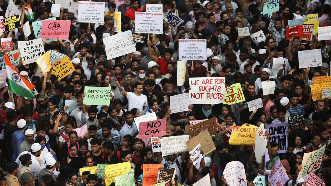 CAA के बाद मुसलमानों के लिए खतरनाक बना भारत, अल्पसंख्यकों की हालत पर अंतरराष्ट्रीय रिपोर्ट में दावा