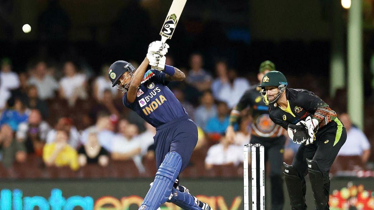 दूसरे टी-20 में टीम इंडिया ने ऑस्ट्रेलिया को 6 विकेट से हराया, पंड्या ने खेली तुफानी पारी