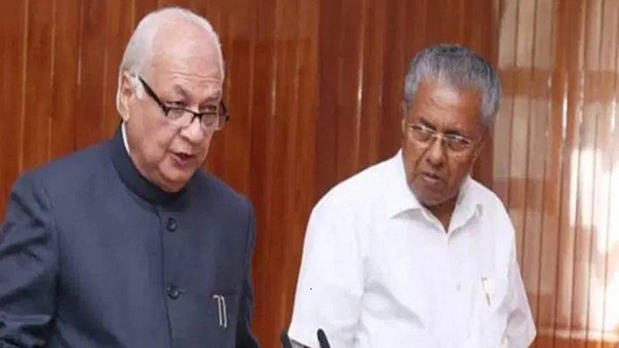 आरएसएस की कठपुतली की तरह काम कर रहे केरल के राज्यपाल, सीपीएम के वरिष्ठ नेता ने लगाया आरोप