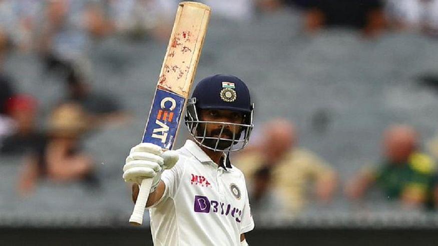 India vs Australia: अजिंक्य रहाणे ने ऑस्ट्रेलिया के खिलाफ ठोका टेस्ट करियर का 23वां शानदार अर्धशतक