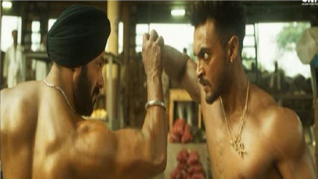सिनेजीवन: सलमान-आयुष की फिल्म 'अंतिम' का धमाकेदार टीजर हुआ रिलीज और NCB के सामने पेश हुए अर्जुन रामपाल