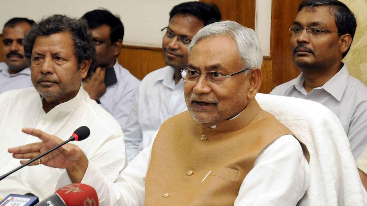 बिहार: अरूणाचल प्रदेश की घटना के बाद एनडीए में घमासान, सीएम नीतीश बना रहे ये बड़ा प्लान?