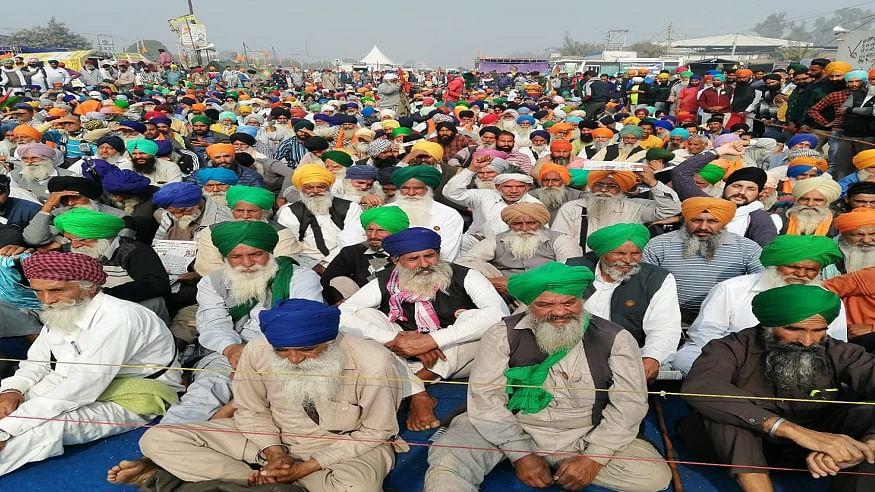 Farmers Protest: आंदलोन का 18वां दिन, किसानों की आज क्या है रणनीति, क्या है प्लान, पढ़िए पूरा अपडेट