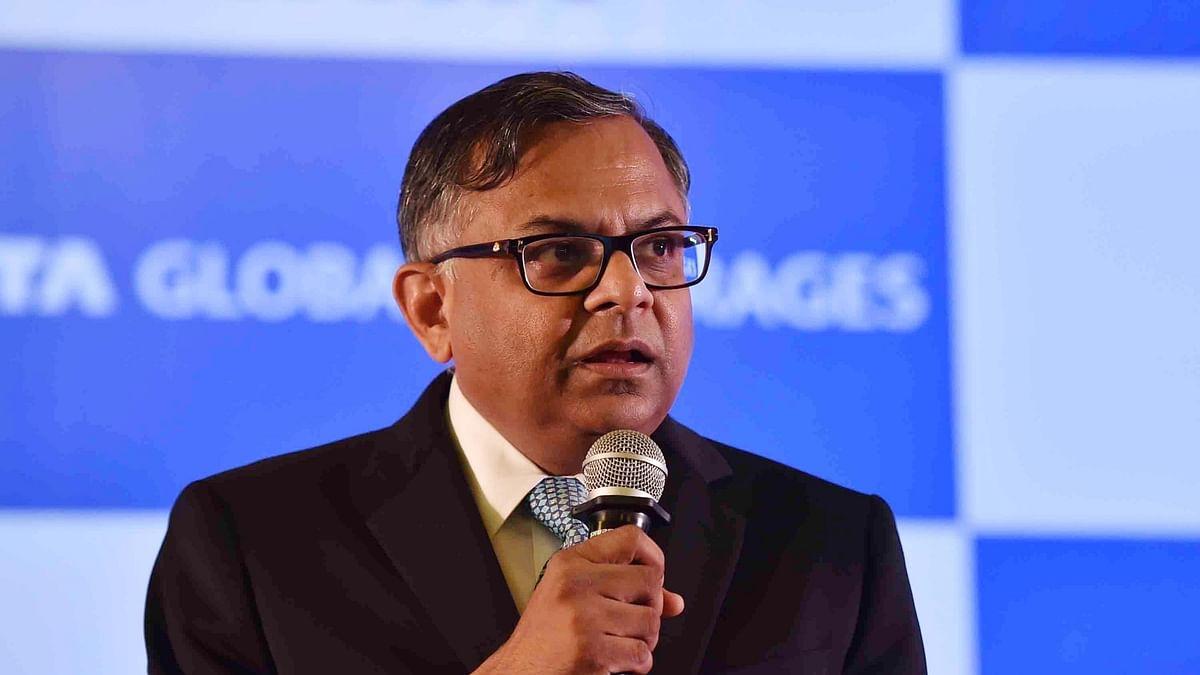 अर्थ जगत की 5 बड़ी खबरें: टाटा समूह के चेयरमैन बोले- 2020 का दशक भारत का और  इस हैंडसेट में जुड़ा गूगल असिस्टेंट फीचर