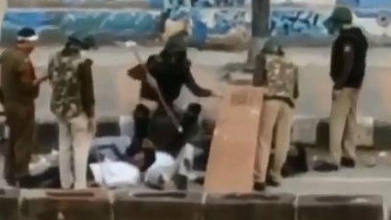 दिल्ली हिंसाः राष्ट्रगान के लिए पिटाई से गई थी मुस्लिम युवक की जान, हाईकोर्ट ने पुलिस से मांगा जवाब