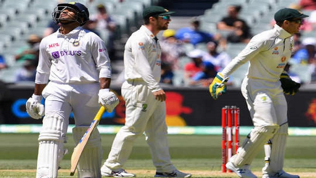 खेल की 5 बड़ी खबरें: एडिलेड टेस्ट में भारत की शर्मनाक हार, शोएब अख्तर बोले- आपने हमारा रिकॉर्ड भी तोड़ दिया