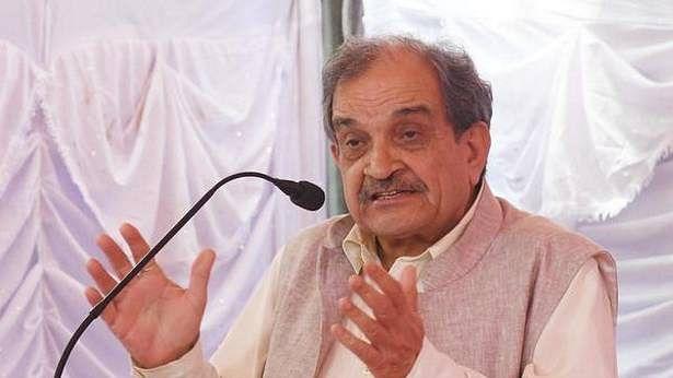 कृषि कानूनों के खिलाफ बीजेपी के अंदर से उठी आवाज, पूर्व मंत्री बीरेंद्र सिंह ने किया किसानों का समर्थन