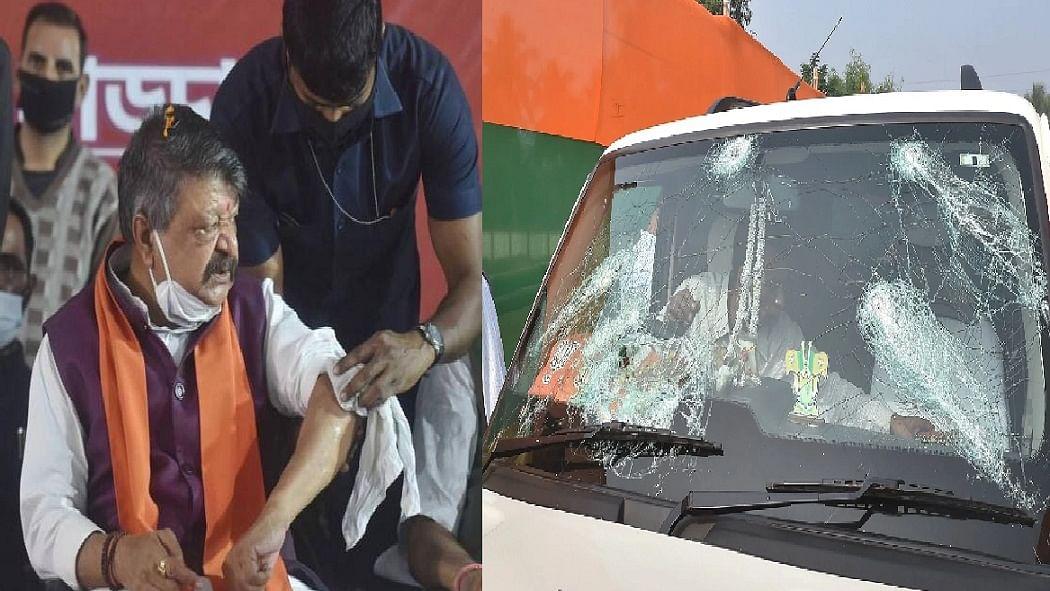 अब 'बुलेट' सुरक्षा में रहेंगे कैलाश विजयवर्गीय, पश्चिम बंगाल में हुए हमले के बाद बढ़ाई गई सुरक्षा