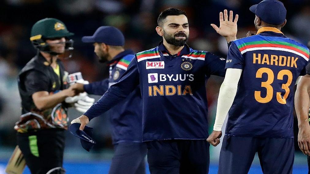 खेल की 5 बड़ी खबरें: T20 सीरीज सील करने  उतरेगी टीम इंडिया और अब USA से क्रिकेट खेलेंगे कोरी एंडरसन