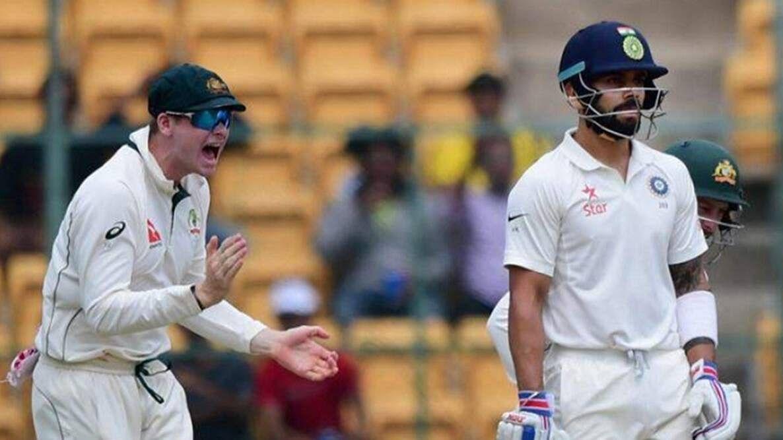 कोहली और स्टीव स्मिथ को पछाड़ दुनिया का नंबर-1 बल्लेबाज बना ये खिलाड़ी, इस भारतीय बल्लेबाज ने भी लगाई लंबी छलांग