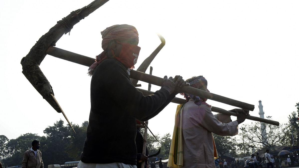 किसान नेताओं से अपील के बाद चिल्ला बॉर्डर पर ट्रैफिक बहाल, दिल्ली-नोएडा  आने-जाने वालों को बड़ी राहत