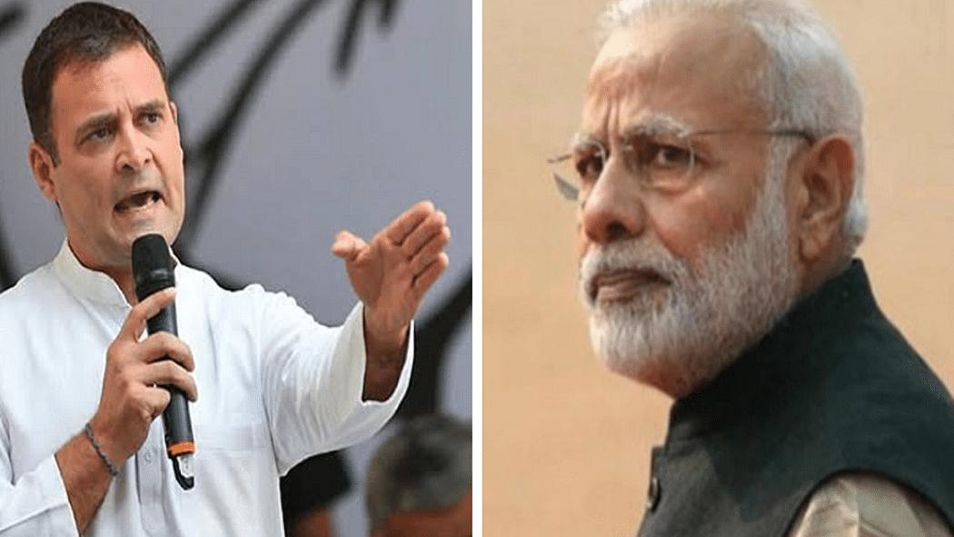 PM केयर्स फंड को लेकर राहुल गांधी ने प्रधानमंत्री पर फिर साधा निशाना, कहा- 'ट्रांसपरेंसी को वडक्कम'