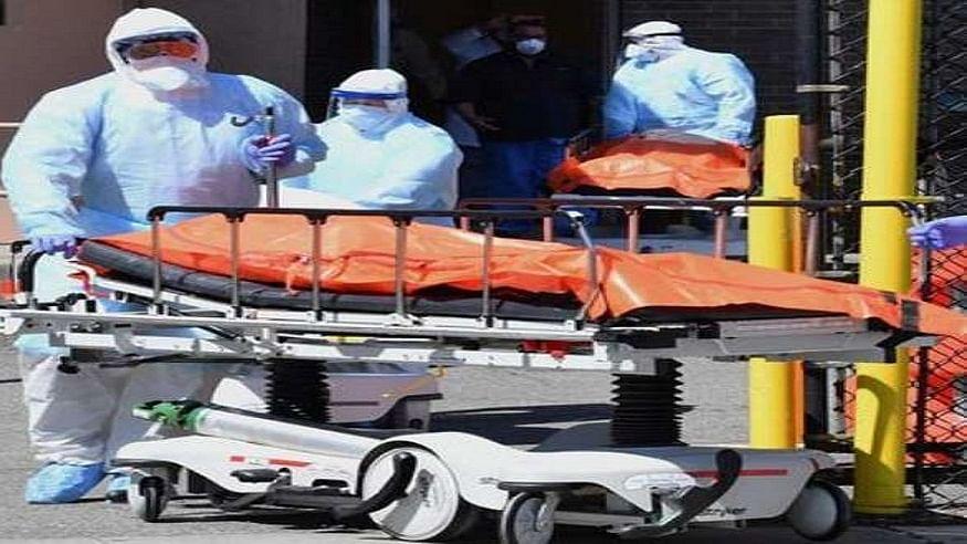 कोरोना की नई लहर से अमेरिका में कोहराम! अब तक 2.67 लाख से ज्यादा की मौत, संक्रमितों की संख्या 1.35 करोड़ के पार