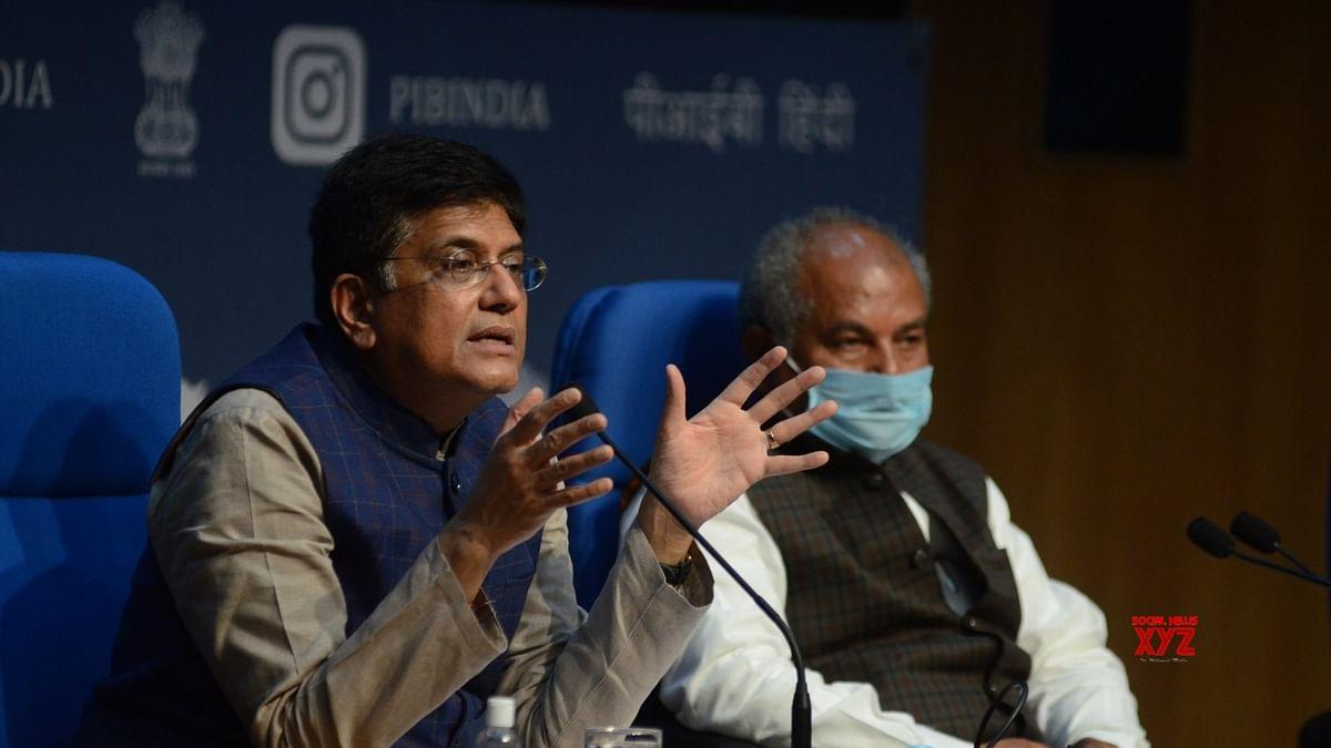 सरकार की मीडिया को सलाह- अपने स्तर से पता लगाएं कौन है किसान आंदोलन के पीछे...