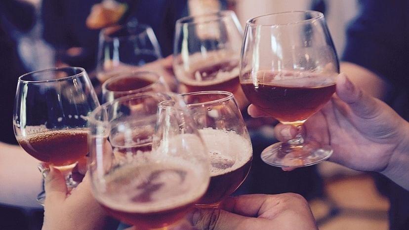बिहार पुलिस के लिए शराबबंदी कानून बना जी का जंजाल, लागू करने में विफल रहने पर फिर 3 थानेदार निलंबित